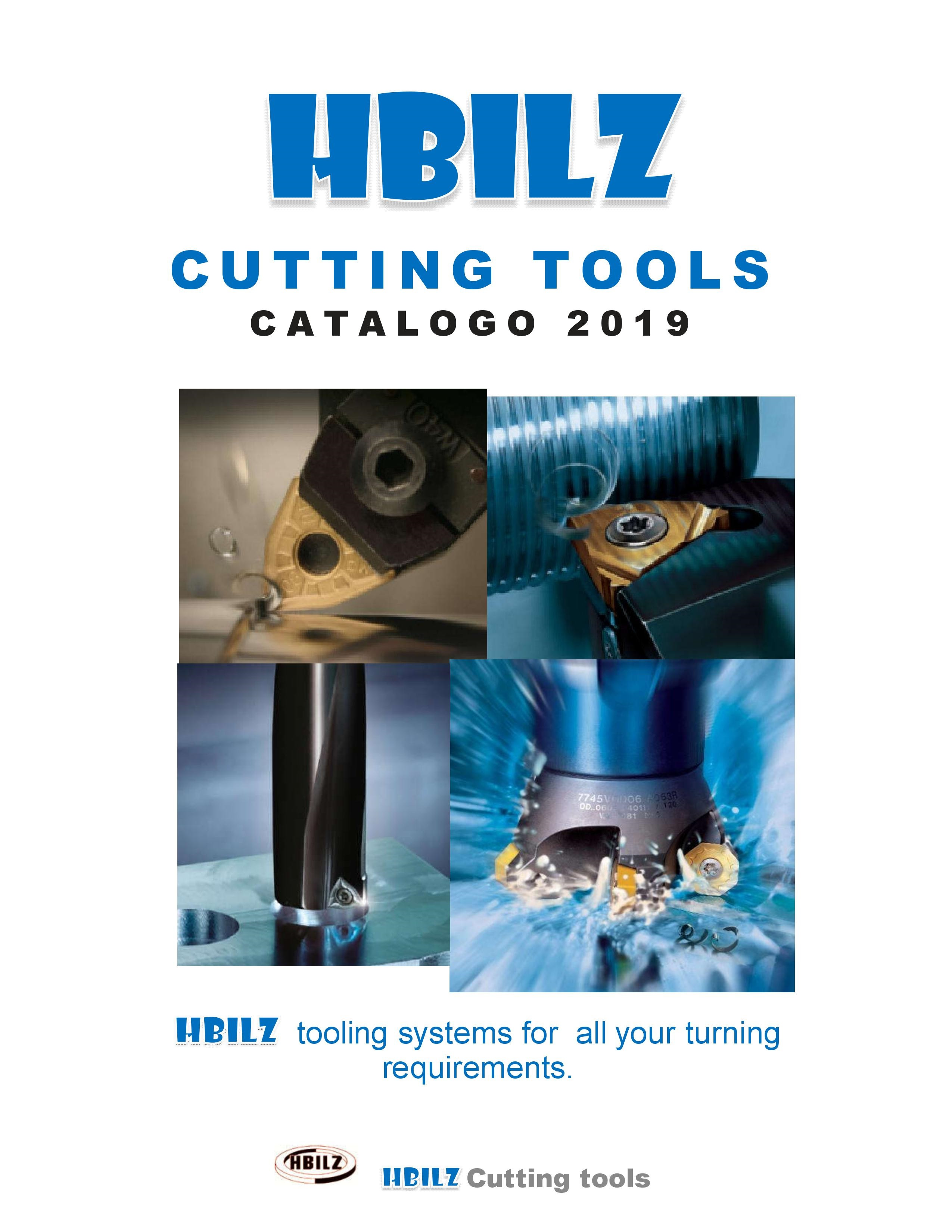 HBILZ Turning